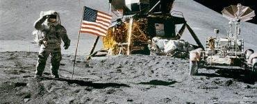 NASA a primit un buget uriaș pentru o misiune inedită pe Lună