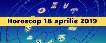 Horoscop 18 aprilie 2019. Săgetătorii se simt stresați
