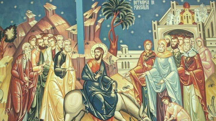 Duminica Floriilor. Tradițiile și superstițiile creștin-ortodocșilor
