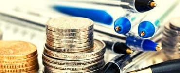 Curs valutar 22 aprilie 2019. Cât costă astăzi moneda europeanăâ