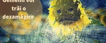 Horoscop 27 aprilie 2019. Gemenii vor trăi o dezamăgire financiară