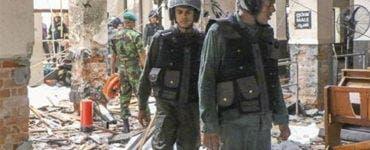 Atac terorist în Sri Lanka. Bilanțul victimelor este îngrijorător