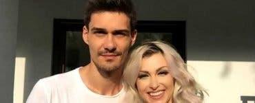 Andreea Bălan, o soție fericită. Din ce face bani soțul ei