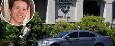 Noi detalii ies la iveală în cazul atacului de la sinagoga din California.