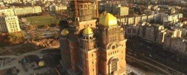 Câți bani mai alocă Primăria Capitalei pentru Catedrala Mântuirii Neamului