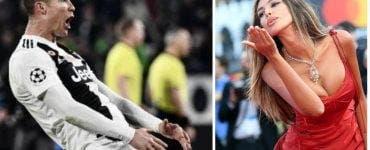"""Madălina Ghenea intervine în scandalul în care Ronaldo e acuzat de viol: """"Am stat 4 ore, apoi a plecat imediat! E un adevărat…"""""""