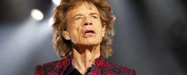 Mick Jagger, a trecut cu succes peste intervenția pe cord