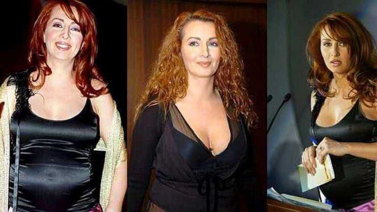 Cum arată Mihaela Rădulescu la 90 de kg: 'Eram o grasă, o balenă eșuată!'