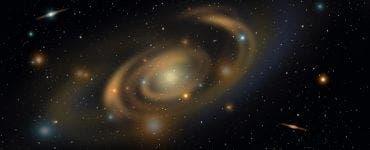 O stea cu componență stranie a fost descoperită în Calea Lactee.