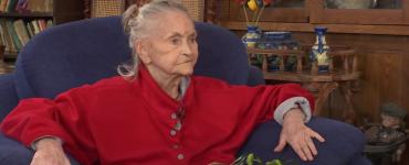 """Ultimele cuvinte ale Zinei Dumitrescu. """"Mama Zina"""" a murit în brațele proprietarului azilului"""