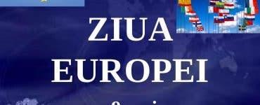9 mai - Ziua Europei 2019. Cum sărbătoresc românii