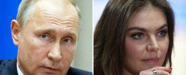 Vladimir Putin a devenit tata de gemeni, la 66 de ani!