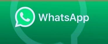 Aplicația WhatsApp. Indici că atacul cibernetic a fost comis de un actor statal