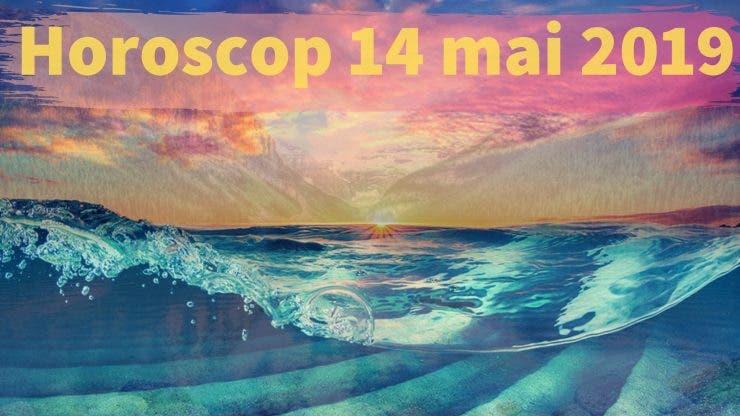 Horoscop 14 mai 2019. Taurii vor avea o zi plină de energie și entuziasm
