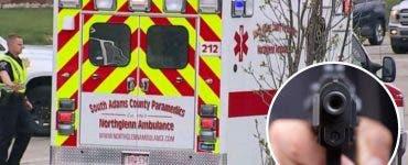 Cel puţin un mort şi opt răniţi în urma unui atac armat comis de doi elevi într-o şcoală din Colorado