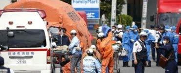 Atacul din Kawasaki – bilanțul victimelor a crescut