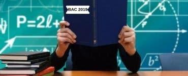 BAC 2019 – Astăzi încep înscrierile la prima sesiune a examenului din acest an