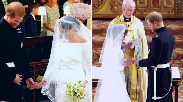 Aniversare la Casa Regală. Prințul Harry și Meghan Markle aniversează 1 an de la nuntă