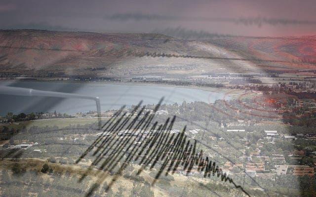 Cutremur puternic în România. Seismul a avut loc duminică după-amiaza