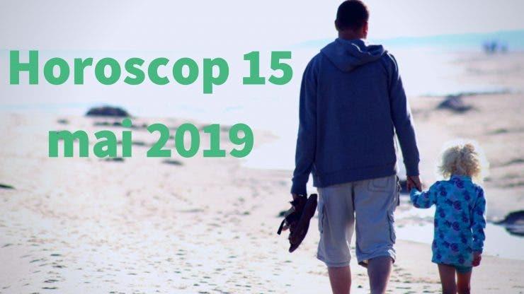 Horoscop 15 mai 2019. Leii își vor petrece ziua de azi în familie