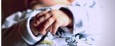 Nou-născuți infectați cu stafilococ auriu la Maternitatea Giulești