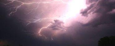 Vremea 14 mai 2019. Meteorologii anunță vijelii