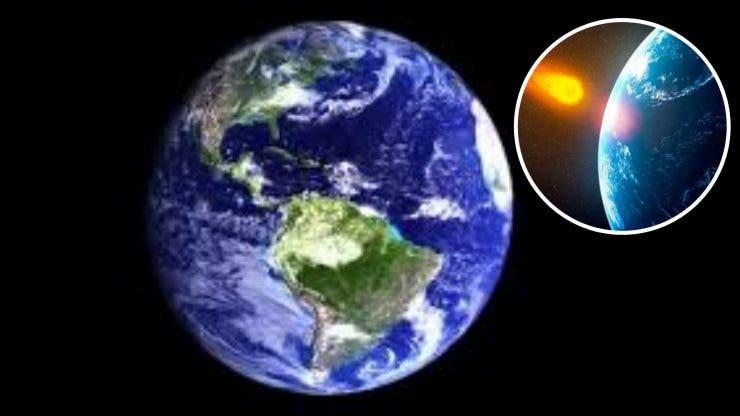 Pământul este în alertă! Un asteroid va lovi planeta noastră