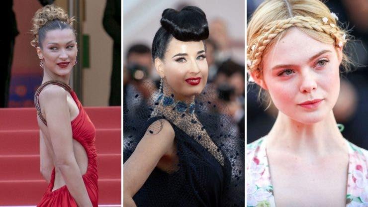 Care au fost cele mai spectaculoase apariții de la Cannes 2019