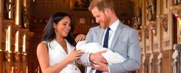 Ce ascund Ducii de Sussex?! De ce nu vor să facă public certificatul de naștere al bebelușului