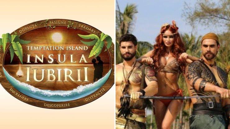 Totul despre Insula Iubirii sezonul 5