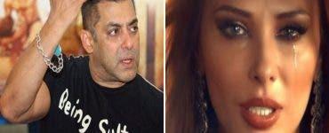 Nici vorbă de nuntă cu Salman Khan. De ce s-a răzgândit Iulia Vântur?!