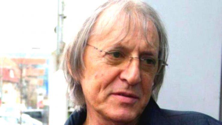 Mihai Constantinescu este în continuare în stare foarte gravă