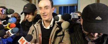 Radu Mazăre se află în custodia Poliţiei Române