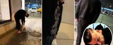 """Răzvan Ciobanu era drogat cu """"zombie"""". Video cutremurator cu designerul"""