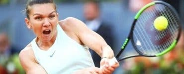 Oportunitate imensă pentru Simona Halep de a reveni pe prima poziţie în clasamentul WTA!