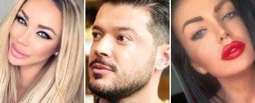 Iubita lui Victor Slav, mesaj dur pentru Bianca Drăgușanu
