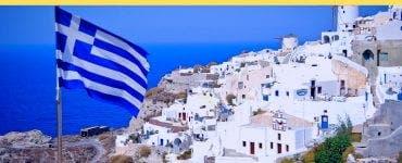 Avertisment oficial! Turiștii care vor pleca în Grecia vor putea fi în pericol