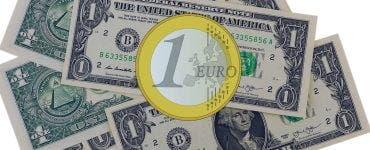 Curs valutar 20 iunie 2019. Supriză de proporții pentru leul românesc