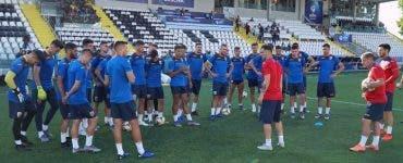 Peste 10.000 de fani vor fi în tribune la România U21 – Anglia U21