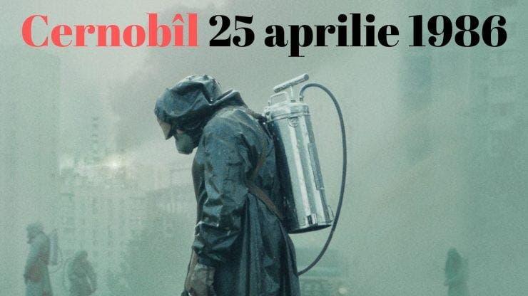 Tragedia de la Cernobîl. Istoria bărbatului rămas îngropat sub reactorul 4 de la Cernobîl