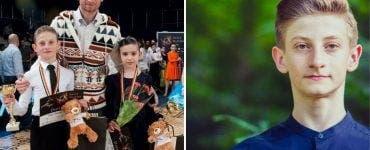 Alexandru Rebeja nu poate fi operat momentan din cauza șocului extrem