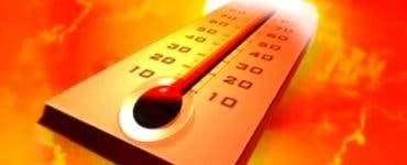 Vremea 21 Iunie 2019. Temperaturi ridicate și furtuni în toată țara