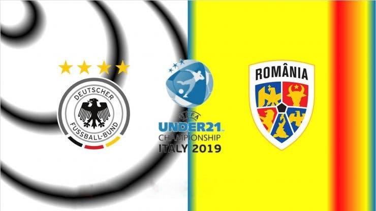 Semifinalele EURO 2019! România U21 a fost eliminată după meciul cu Germania