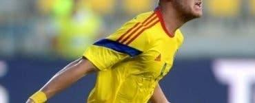 Victoria României U21 în faţa Croaţiei este una istorică