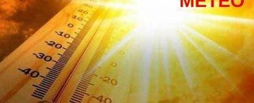 Vremea 20 iunie 2019. Temperaturile cresc alarmant