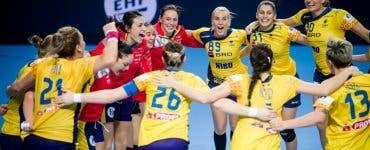 Tragerea la sorţi pentru Campionatul Mondial 2019 la handbal feminin