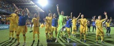 Calificare istorică în semifinalele Euro 2019