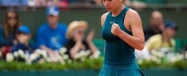 Simona Halep începe sezonul pe iarbă la Eastbourne
