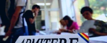 Admitere la liceu 2019. Cum se calculează media după afișarea rezultatelor