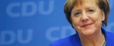 Angela Merkel are probleme de sănătate? Cancelarul federal al Germaniei a tremurat incontrorabil la o ceremonie oficială